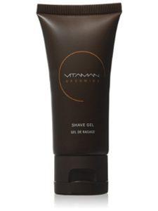 Universal Perfumes nicel  shave gels