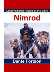 amazon nimrod  bible histories