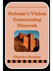 The Open Bible Trust nineveh  bible histories