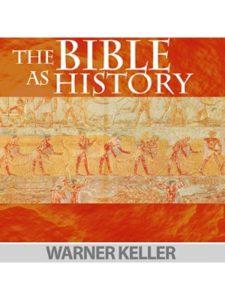 Warner Keller nineveh  bible histories