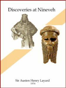 amazon nineveh  bible histories
