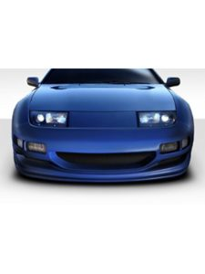 Brightt nissan 300zx  front bumper lips