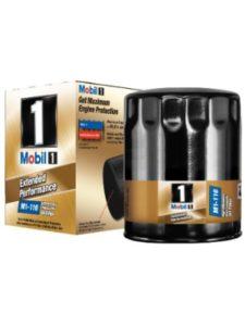 Mobil 1 oil filter
