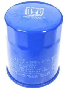 OES Genuine oil filter