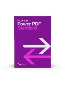 NUANR nuance 8  pdf converters