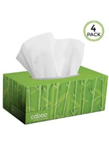 Caboo nyc  tissue papers