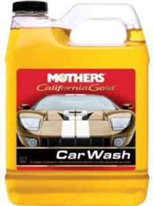 MOTHERS olympia  car washes