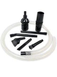 Schneider Industries Micro Dis car vacuum cleaner