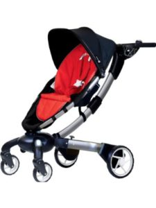 4moms origami  baby strollers