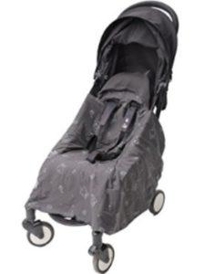 Kookoolon origami  baby strollers