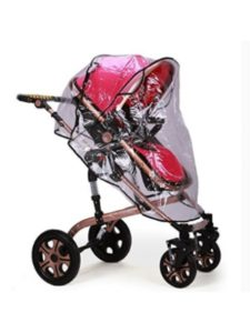 Ponini origami  baby strollers