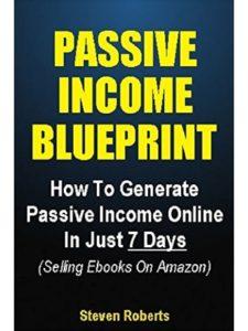 Sanbook Publishing    passive income blueprints