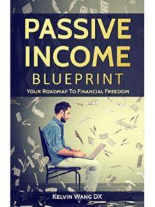 Success Publishing    passive income blueprints