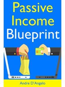 amazon    passive income blueprints