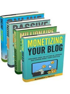 ASP Publishing    passive income millionaires