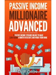 amazon    passive income millionaires