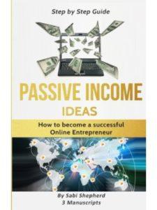 CreateSpace Independent Publishing Platform    passive income myths