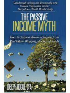 Efficient Alpha    passive income myths