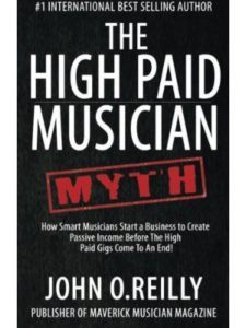 Maverick Musician LLC.    passive income myths