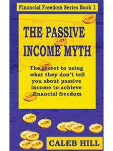 Scope Publishing    passive income myths