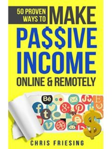 amazon    passive income myths