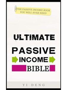 amazon    passive income photographies