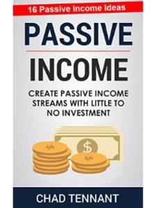 amazon    passive income streams