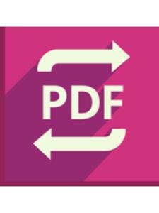 Icecream Apps    pdf converter pro 8S