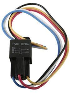 Speedway Motors pdf  electrical relays