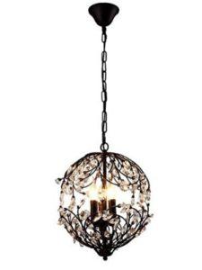 Bagood pendant light  flower balls