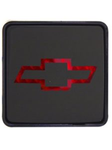 Super Automotive personalized  trailer hitch cover