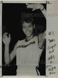 Vintage Photos photo  wilma rudolphs