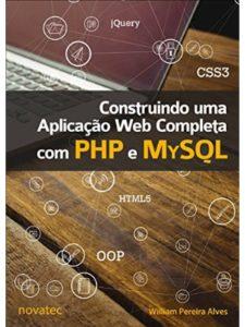 Novatec Editora php  html editors