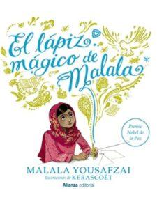 Lectorum Pubns (Juv) picture book  malala yousafzais