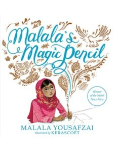 Little, Brown Books for Young Readers picture book  malala yousafzais
