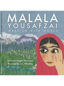 StarWalk Kids Media picture book  malala yousafzais
