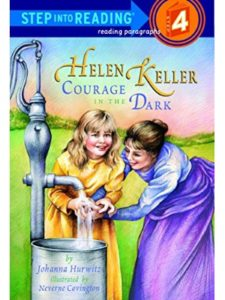 Random House Books for Young Readers    picture helen kellers