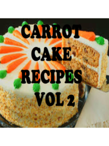 Easy Recipes Cookbook Free Apps pineapple carrot  cake recipes