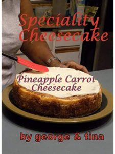 amazon pineapple carrot  cake recipes