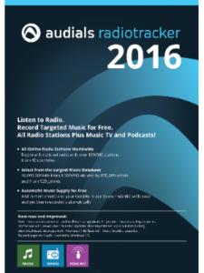 Audials AG playlist  podcast apps