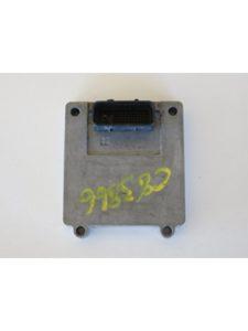 Pontiac transmission control module