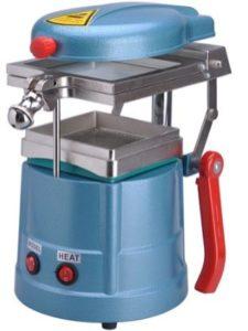 999 Mega USA portable vacuum