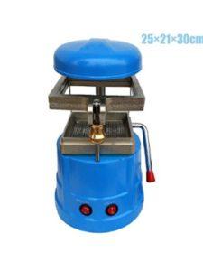 Pevor portable vacuum