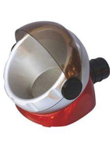 TJIRIS portable vacuum