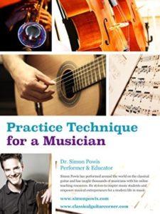 New York Creative Group practice  guitar techniques