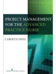 Springer Publishing Company    project timeline managements
