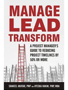 amazon    project timeline managements