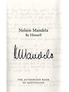 MacMillan quotation  nelson mandelas