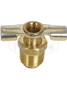 MACs Auto Parts radiator  petcock valves