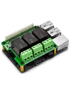 Electronics-Salon power relay